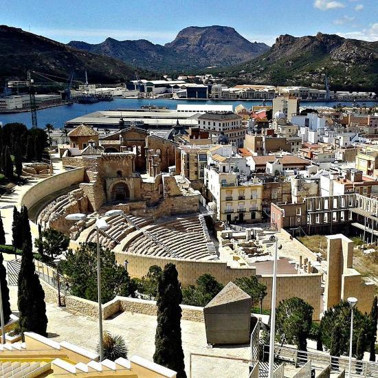 Roman Theatre Museum (Cartagena, Spain): Top Tips Before ...
