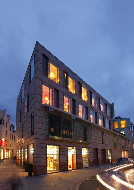 H4 Hotel Muenster City Center