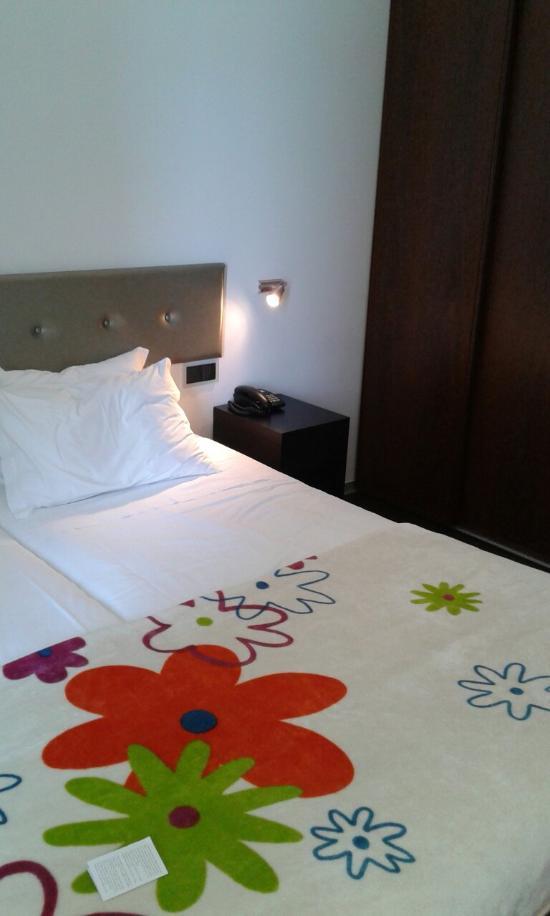 Lazza Hotel