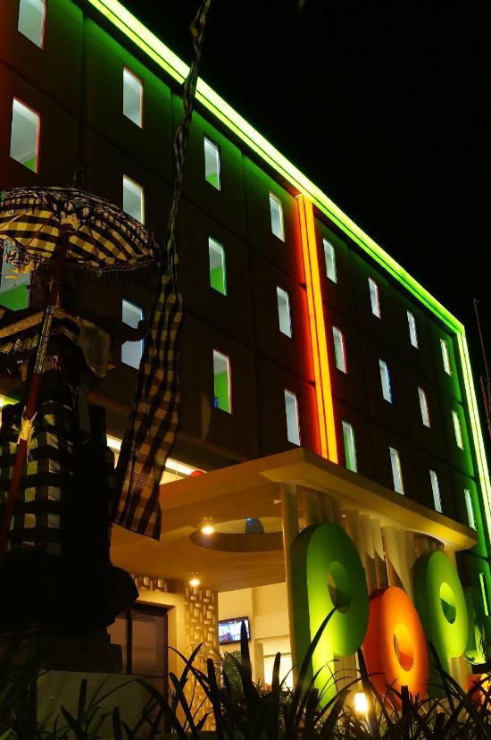팝! 호텔 누사두아