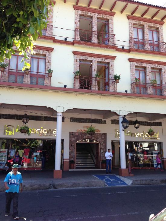 Hotel Porhé