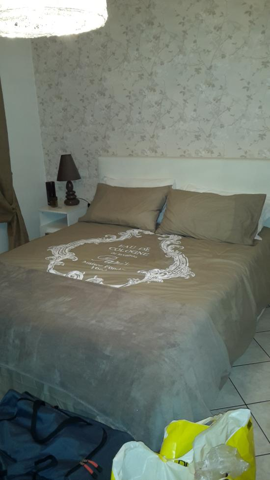 B&B Verona Rooms