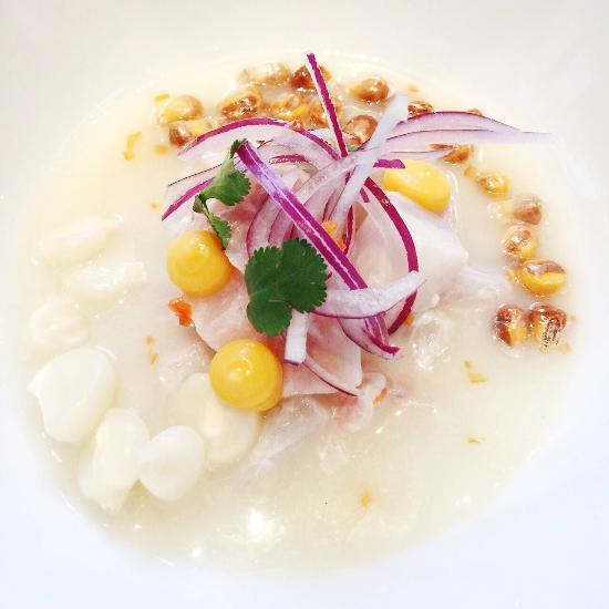 Ristorante pacifico in milano con cucina latino americana - Cucina americana milano ...
