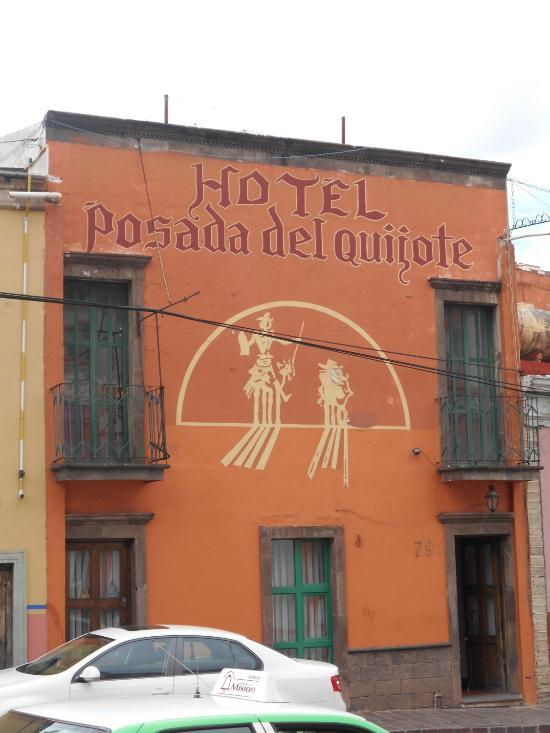 Posada Del Quijote