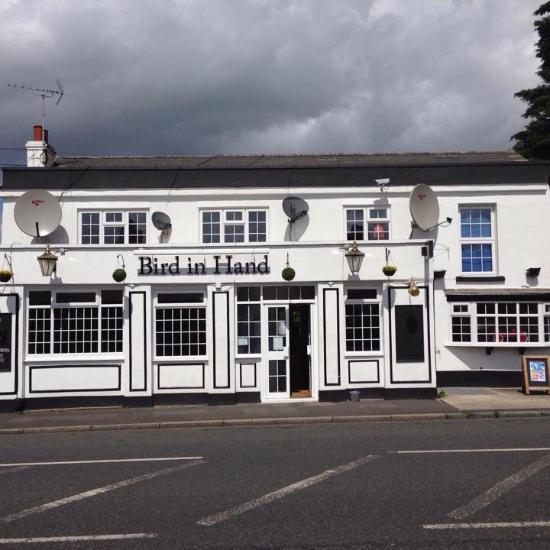 Cheap Hotels In Dartford