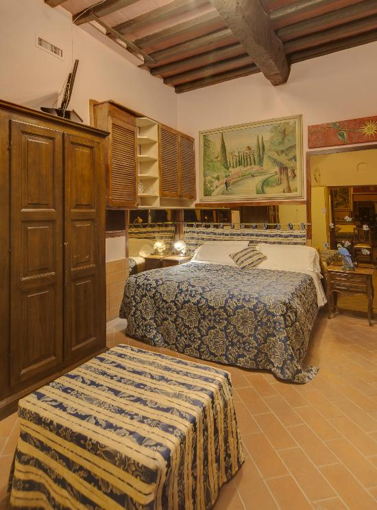 SOGGIORNO LA PERGOLA - Prices & B&B Reviews (Florence, Italy ...