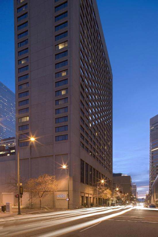 Grand Hyatt Denver Downtown