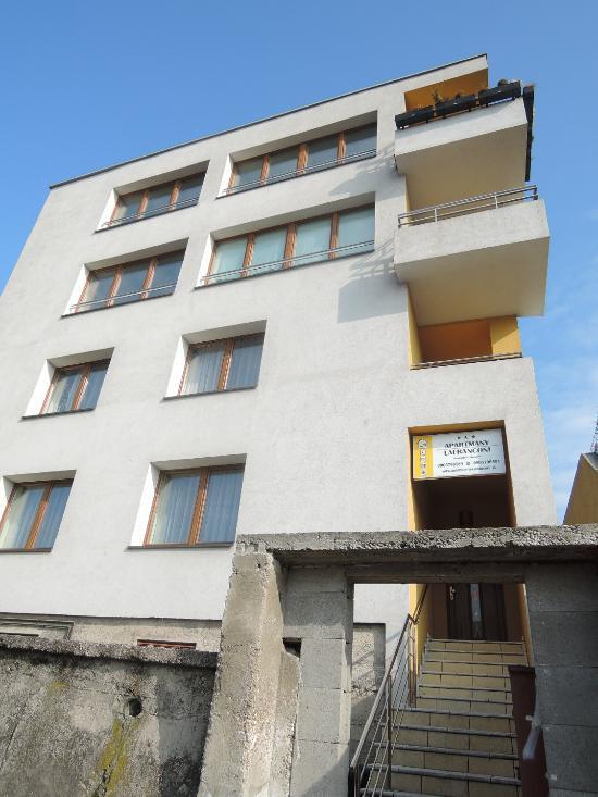 Apartments lafranconi bratislava slovakia apartment for Bratislava apartments