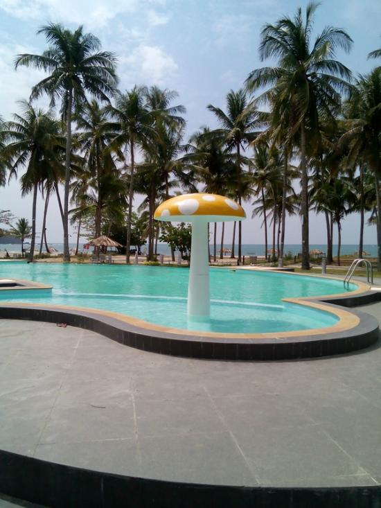 Ocean Blue Ngwe Saung Beach Hotel Updated 2018 Prices Specialty Reviews Myanmar Tripadvisor