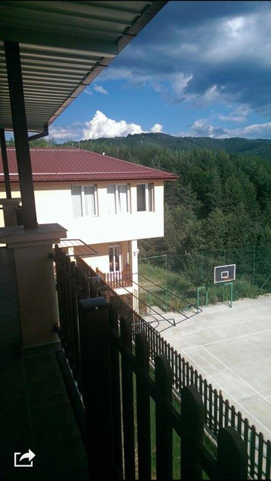 VIP Hotel Berovo