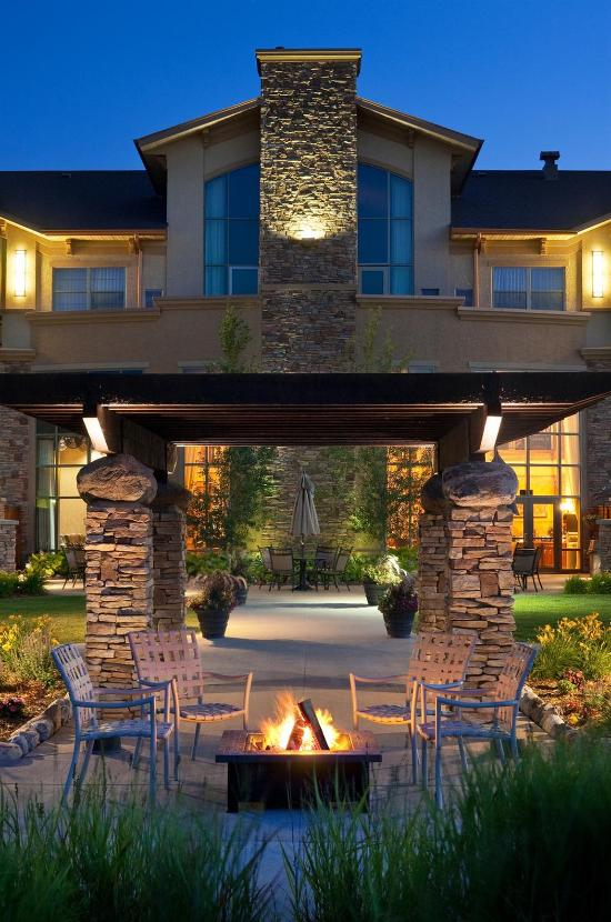 Sioux Falls ClubHouse Hotel & Suites