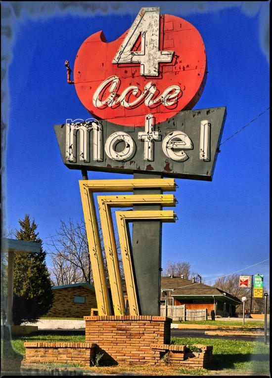 Four Acre Motel