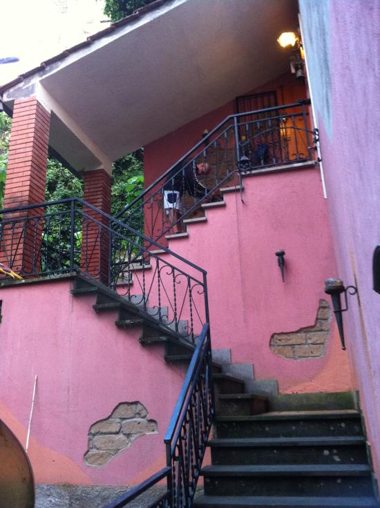 Guest House Italy