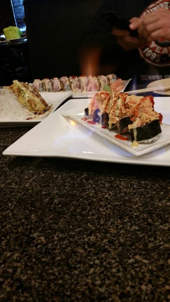 Japanese Restaurant Elizabethtown Ky