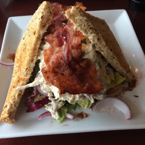 the sandwich lyngby