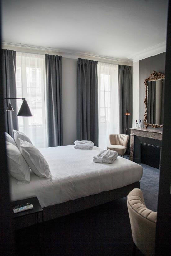 Hotel De Tourny Bordeaux Booking