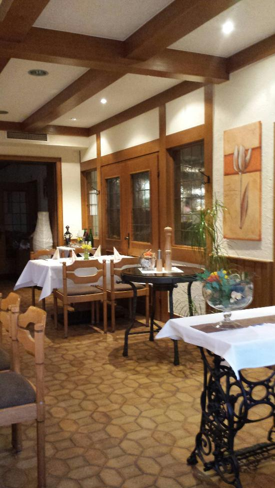 Hotel Inn Hengsbach