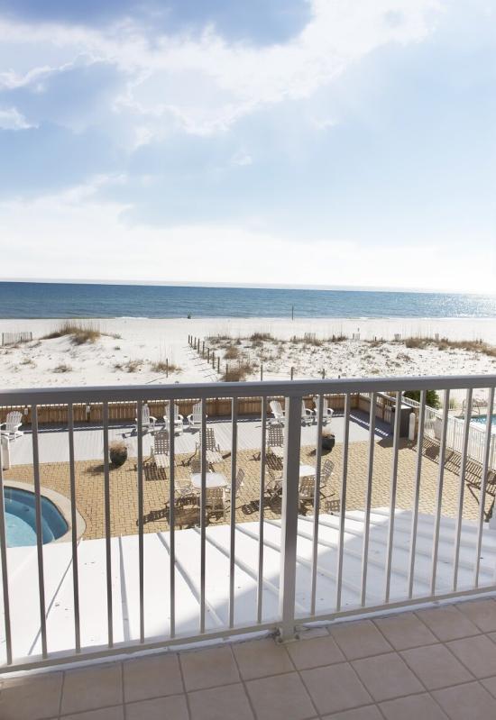 BEST WESTERN On The Beach (Gulf Shores, AL)