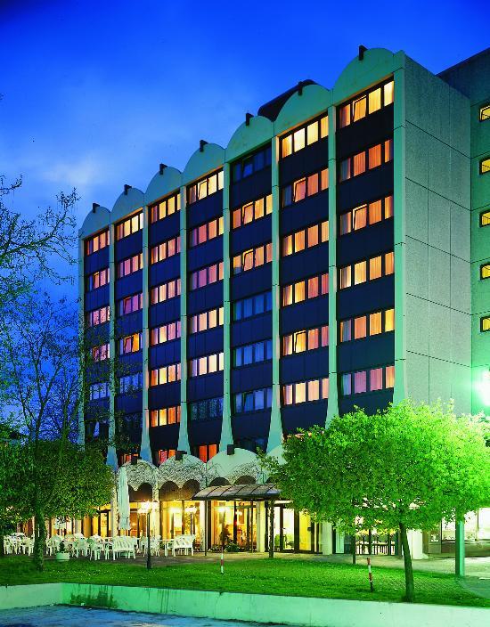 BEST WESTERN Park Hotel Siegen