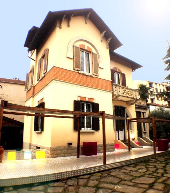 Villa Russo Bed & Breakfast