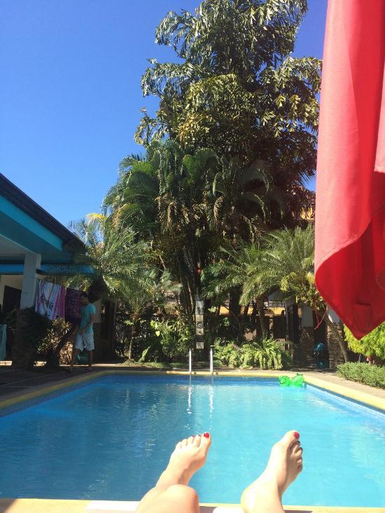 Hotel Las Orquideas - Izu's Place