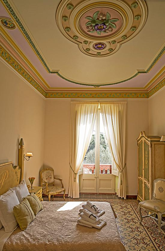 Hotel Palou