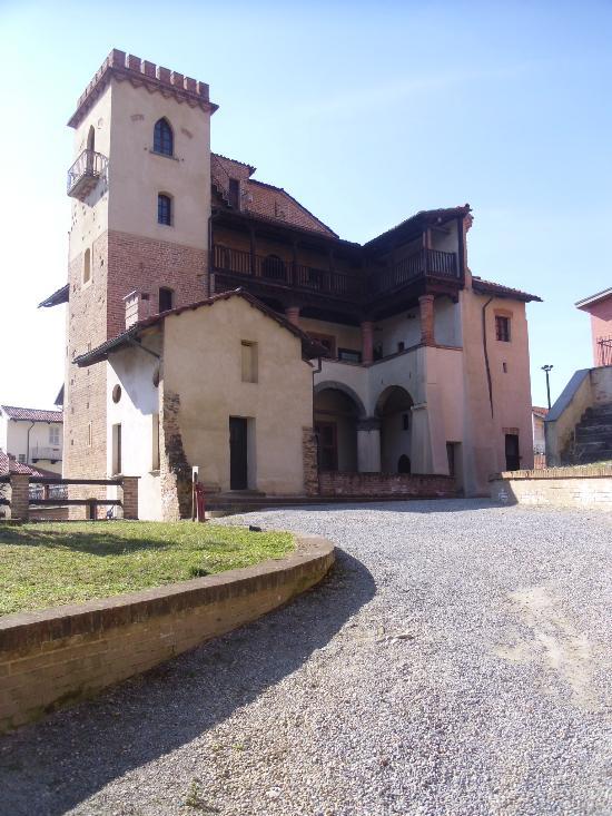 Borgo San Martino