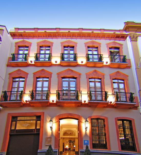 Casa romana hotel boutique from 56 seville spain reviews photos tripadvisor - Hotel casa espana villaviciosa ...