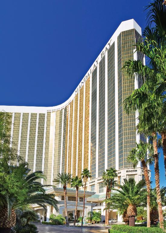Four Seasons Las Vegas Hotel Rooms