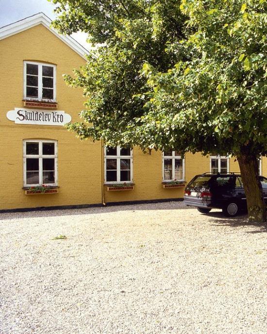 Hotel Skuldelev Kro