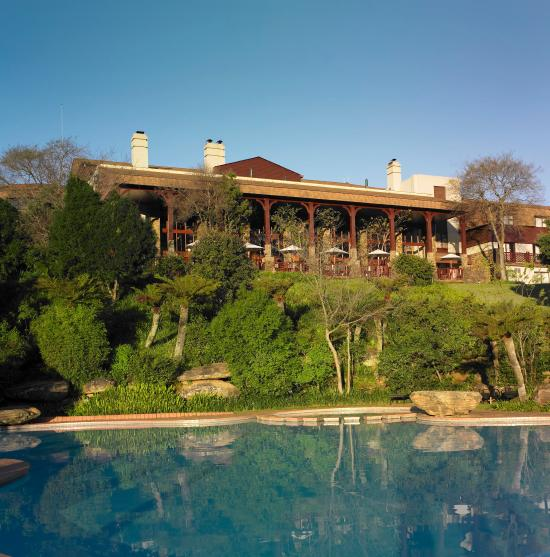 Drakensberg Accommodation Hotels