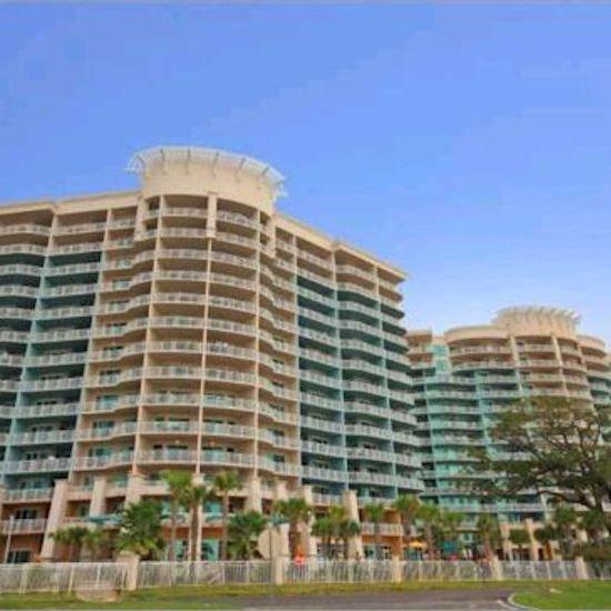 Legacy Tower By Biloxi Beach Resort