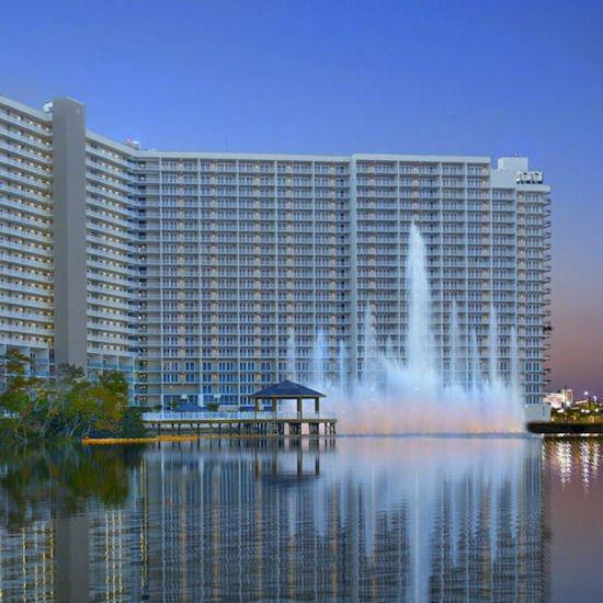 Laketown Wharf Resort