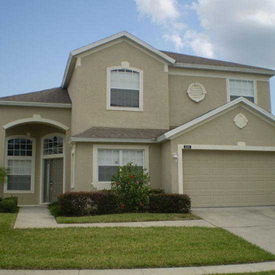 IPG Florida Vacation Homes (Clermont)