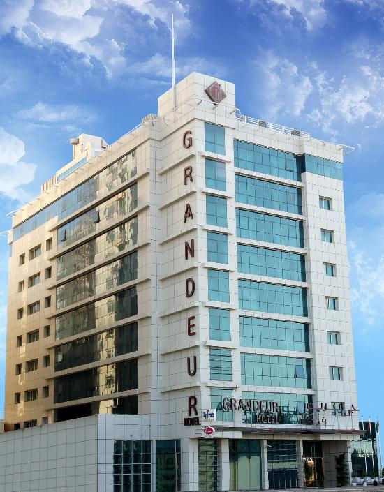 Grandeur hotel dubai united arab emirates reviews for Tripadvisor dubai hotels