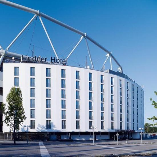 Hotel Holiday Inn Express In Koln