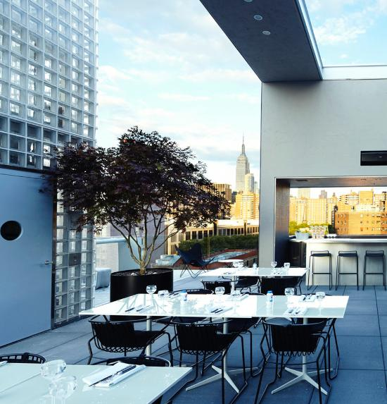 Hotel Americano Updated 2017 Prices Amp Reviews New York