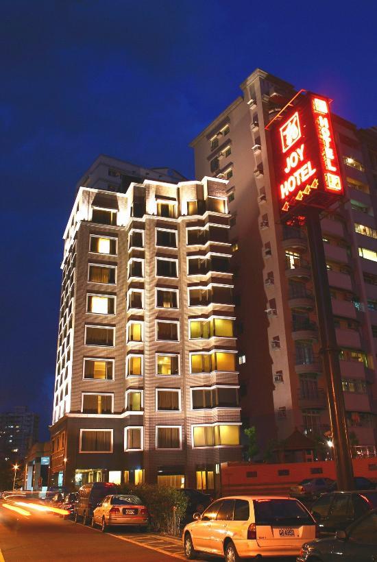 Joy Hotel Danshui