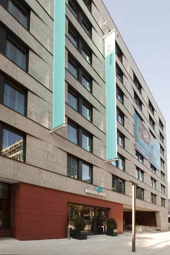 Motel One Stornierung
