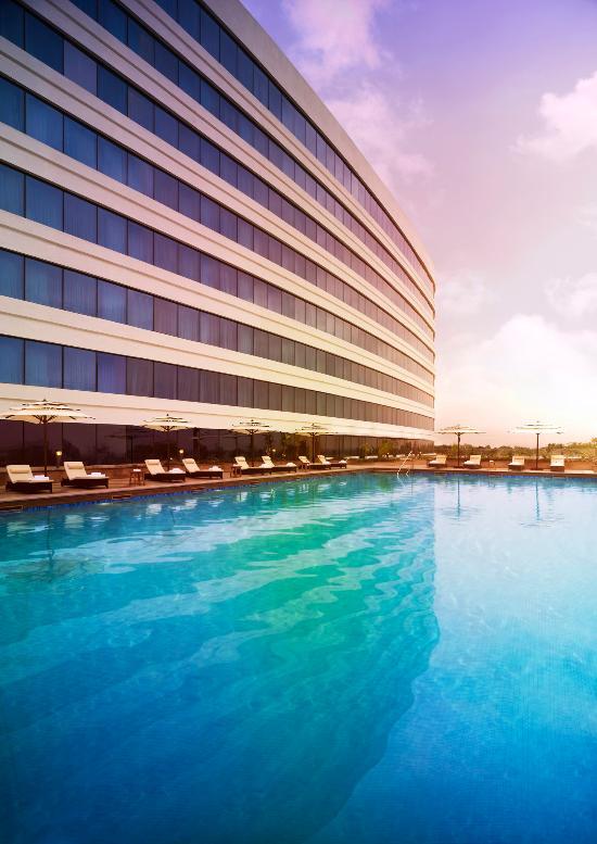 泰蘇里亞威安塔酒店