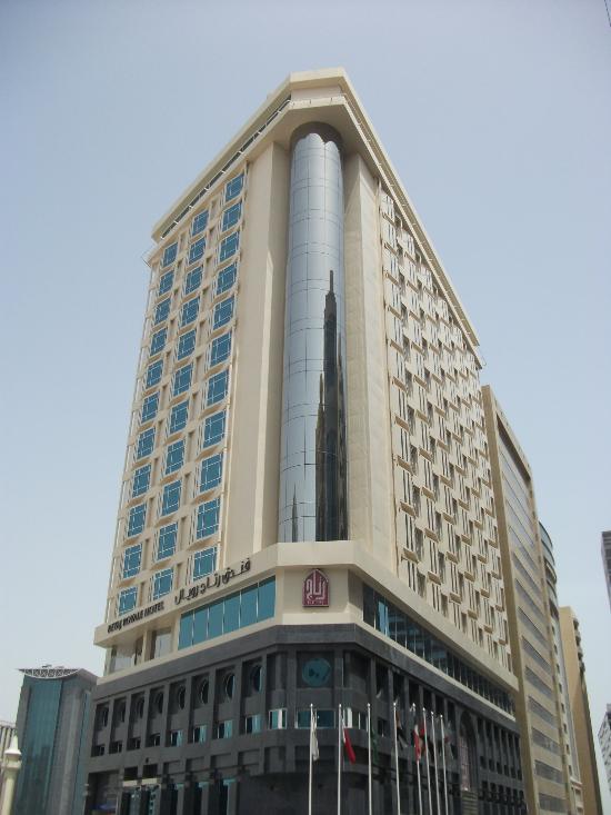 Retaj Royale Doha
