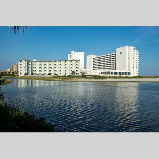 Marriott Resort And Spa Myrtle Beach Reviews