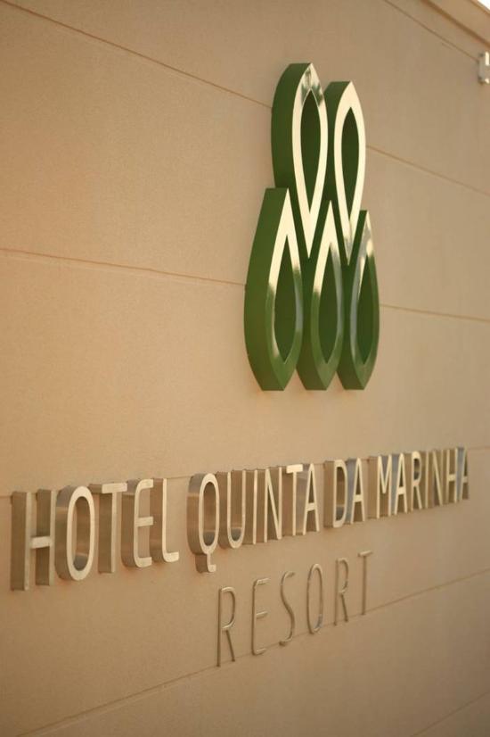 호텔 퀸타 다 마린하 리조트