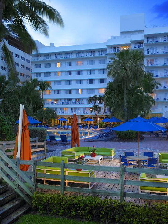 Four Star Hotels Miami Beach