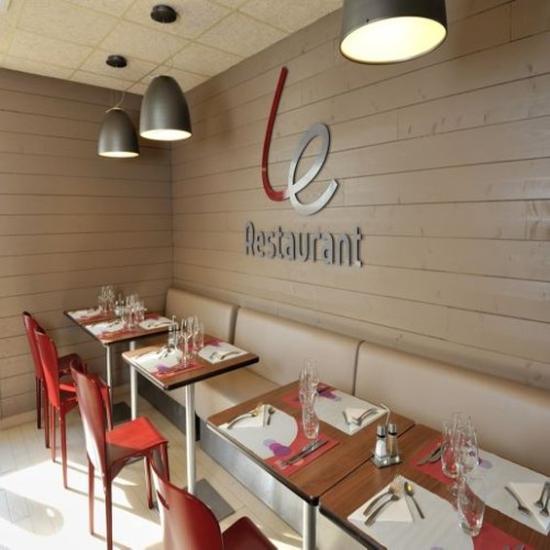 Restaurant La Quietat Toulouse