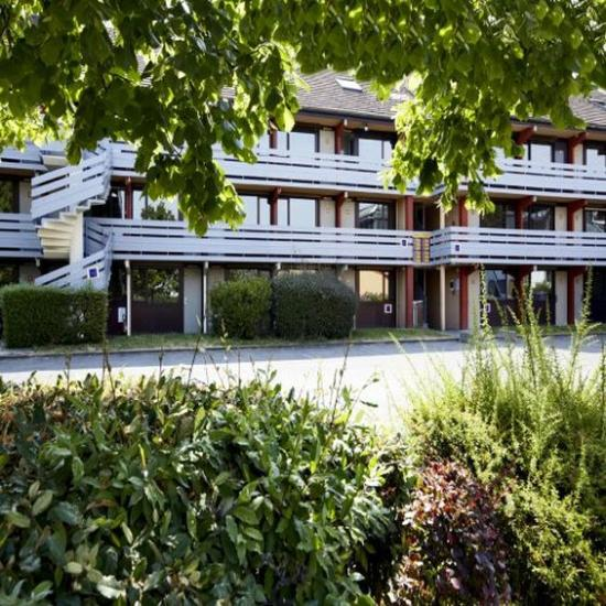 Hotel Ibis Orly