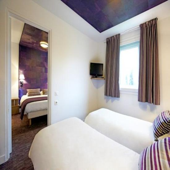 Kyriad Valence Nord Hotel  Bourg