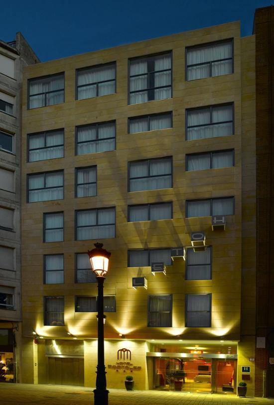 Sercotel Hotel Portales