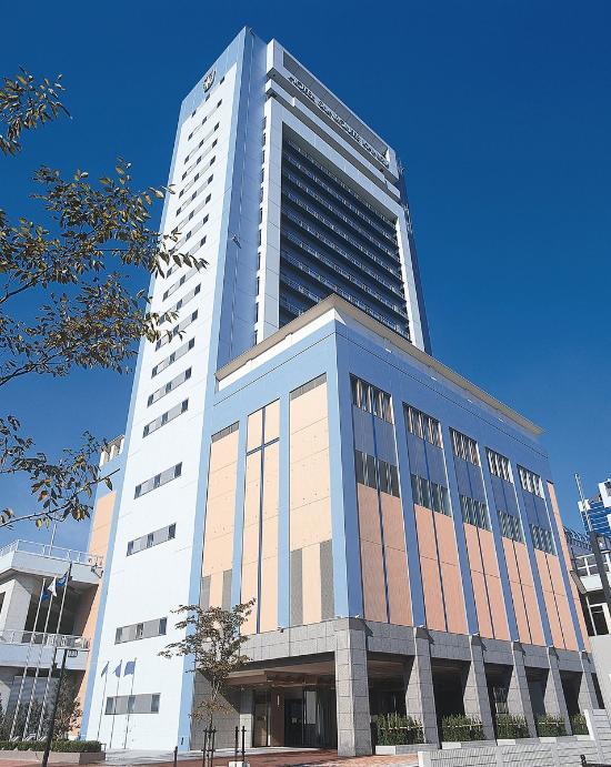 โรงแรมซันรูท คันกุ