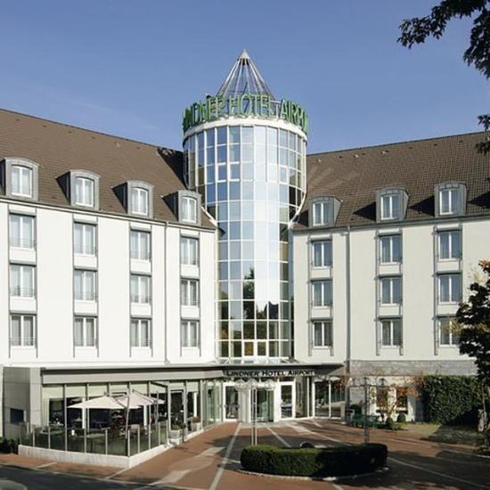 lindner hotel airport d sseldorf tyskland omd men och prisj mf relse tripadvisor. Black Bedroom Furniture Sets. Home Design Ideas